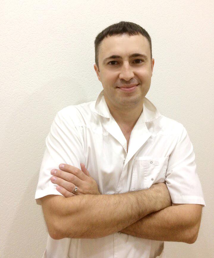 Врач УЗИ Савиновских Иван Александрович
